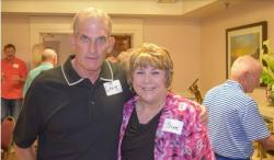Grandview Elem. Alums - Craig Norseth, Sue Holman